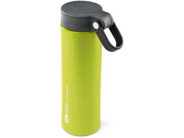 GSI Microlite 500 Twist Flasche green